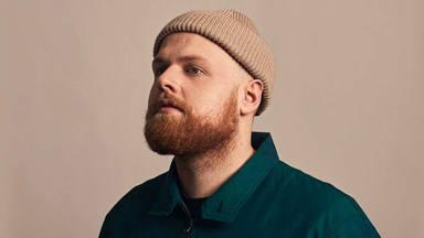 Tom Walker, segundo artista confirmado para el concierto