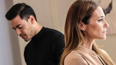 Paula Echevarría protagoniza el nuevo videoclip de Carlos Rivera
