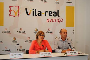Programación cultural en Vila-real