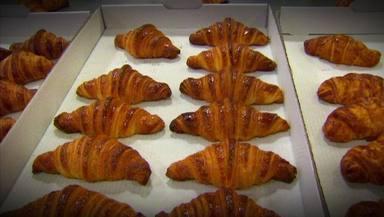 El millor croissant de mantega... es català!