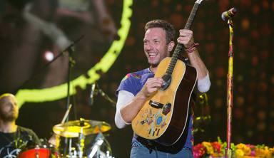 Coldplay no farà més gires internacionals per respecte al medi ambient
