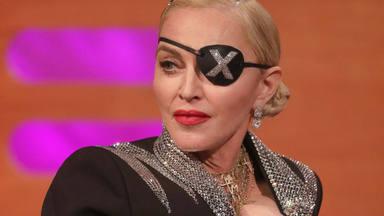 """Madonna: """"tengo que presionar el botón de pausa"""""""