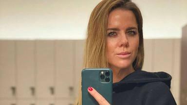 """Amelia Bono explota ante las críticas por su """"extrema delgadez"""""""