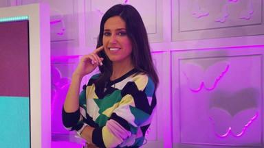 Nuria Marín sobrevive a la cancelación de Cazamariposas y tendrá programa diario propio