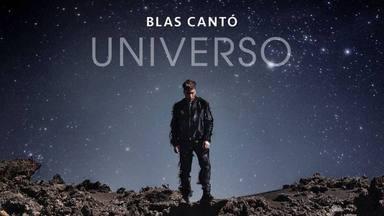 """Así suena """"Universo"""", la canción de Blas Cantó para Eurovisión 2020"""