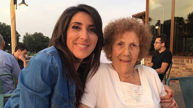 Los mejores momentos de Lola, la madre de Paz Padilla, que nos ha regalado en televisión