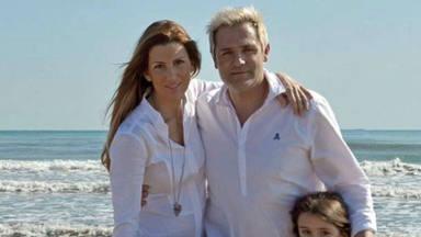 Mayte García, la mujer de Santi Cañizares, recuerda a su hijo fallecido en su séptimo cumpleaños