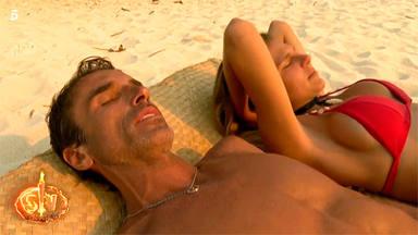 Hugo Sierra tiene su primera discusión de pareja con Ivana Icardi