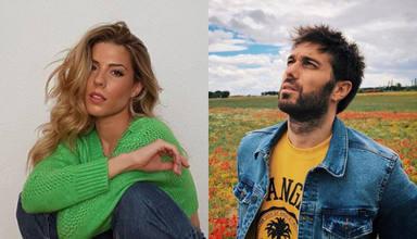 El mensaje que esconde la foto de Miriam Rodríguez con Dani Martínez
