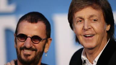 Ringo Starr ofrecerá un concierto benéfico junto a Paul McCartney para celebrar su 80 cumpleaños