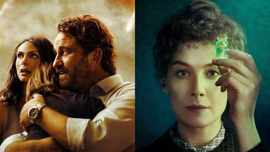 Diez películas que vas a querer ver este otoño