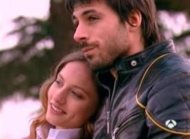 La historia de amor de Lucas y Sara que conmovió a España