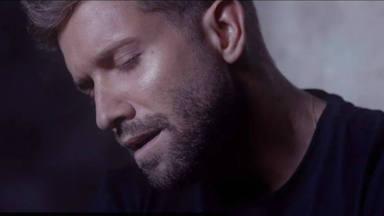 """Aquí está """"Si hubieras querido"""" de Pablo Alborán estrenado junto con el videoclip oficial"""