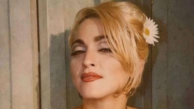 Tras compartir un importante mensaje a sus fans, Madonna luce su nuevo look