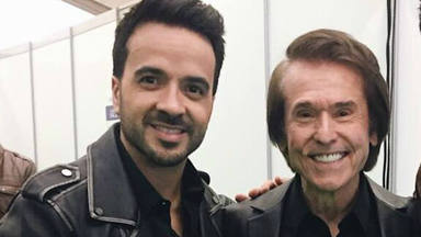 """Raphael y Luis Fonsi estrenan """"Vida Loca"""" la magnífica canción de Pancho Céspedes"""