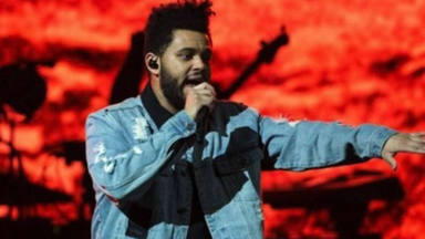 El gran enfado de The Weeknd en su última publicación
