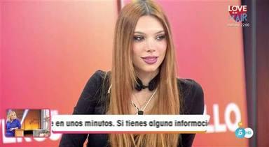 Alejandra Rubio Viva la vida