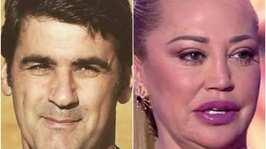 La inesperada reacción de Jesulín de Ubrique a la rajada de su mujer Mª José Campanario contra Belén Esteban