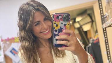 Nuria Roca enciende la polémica con una foto en bikini de hace varios veranos