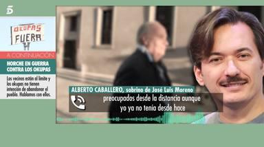 José Luis Moreno, centro de atención de la actualidad por su detención por presunto blanqueo de capitales