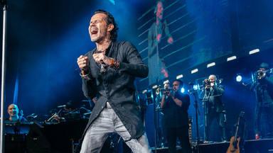 Marc Anthony arranca sus directos y selecciona a Cami como artista invitada para la gira que realizará en EEUU