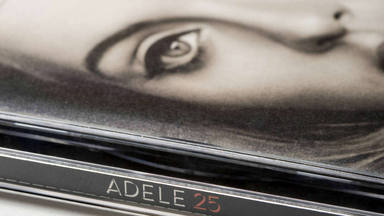 Aprende nueva gramática con 'Someone Like You' de Adele