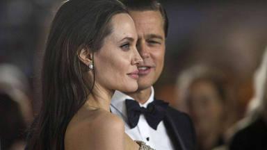 Angelina Jolie y Brad Pitt, mejores amigos tras recuperar su soltería