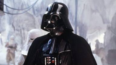 Darth Vader en 'Star Wars'