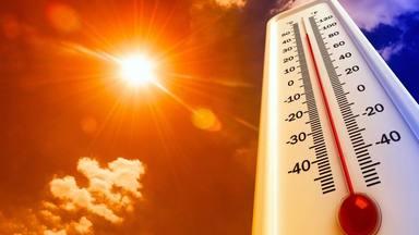 Les temperatures continuaran sent molt altes fins divendres