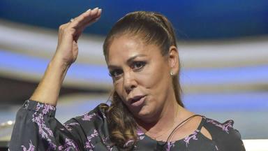 Misterio resuelto: Isabel Pantoja no dará las Campanadas junto a Jesús Vázquez