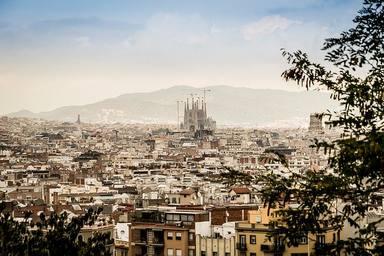 Barcelona, té un bon equilibri entre vida laboral i personal.