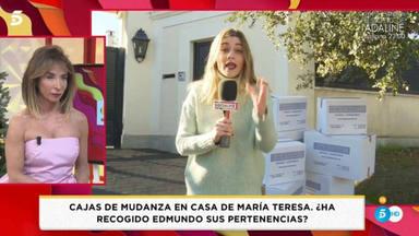 El troleo de María Patiño a María Teresa Campos que no se ha entendido