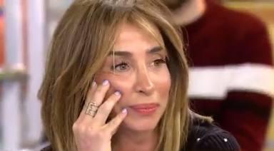María Patiño la lía en Sálvame al desvelar un mensaje confidencial dirigido a Belen Esteban