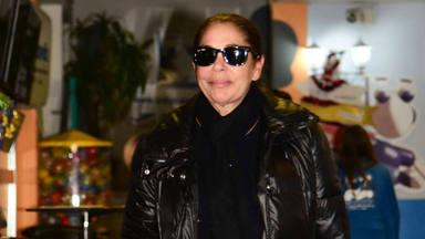 La razón de peso por la que Isabel Pantoja no ha acompañado a Irene Rosales en el funeral de su madre