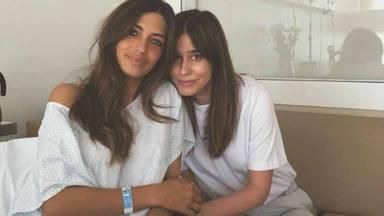 """La lucha de Sara Carbonero junto a Isabel Jiménez: """"Cambiamos los vestidos por las batas de hospital"""""""