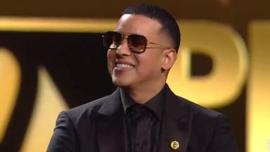 Daddy Yankee arrasó en Premio Lo Nuestro 2020 con 7 galardones y Rosalía recibió el de Artista Revelación