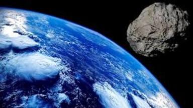 La NASA alerta sobre un asteroide que se acercará a La Tierra