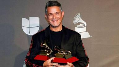 Alejandro Sanz Grammy