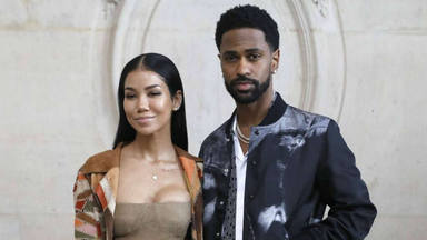Big sean y Jhene Aiko