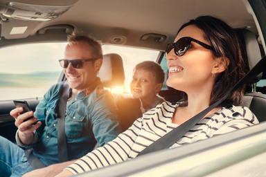 Contratar seguro de coche online