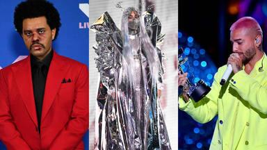 Estos son los momentos más imperdibles de los premios 'VMA' de MTV 2020