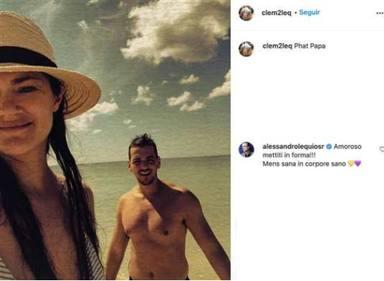 Clemente Instagram
