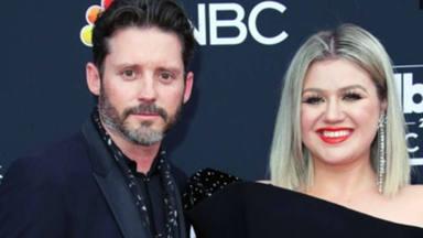 La gran batalla entre Kelly Clarkson y su ex marido