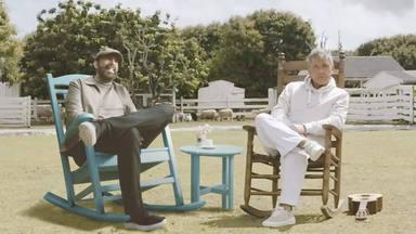Así es y sonará 'Dios así lo quiso', de Ricardo Montaner con Juan Luis Guerra: un himno a la esperanza y la fe