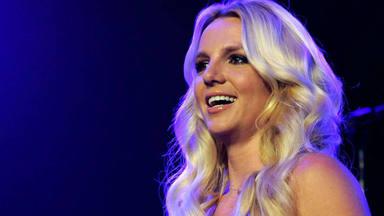 """El tranquilizador mensaje de Britney Spears a sus seguidores: """"Estoy muy feliz"""""""