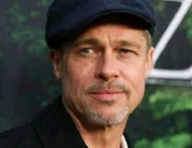 ¿Brad Pitt se nos ha enamorado?.