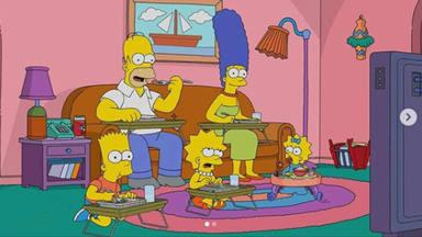 'Los Simpson' cumplen 30 años