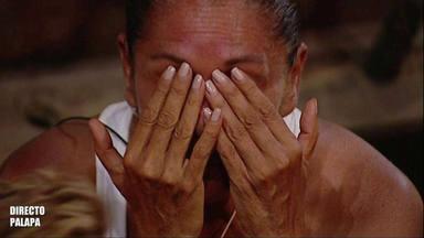 Isabel Pantoja podría abandonar la isla