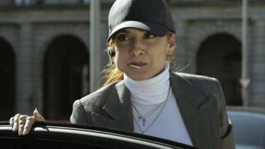 Najwa Nimri encarna a Alicia Sierra en 'La casa de papel 3'