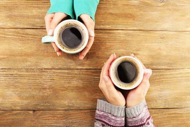 La cafeína no influye en la calidad del sueño